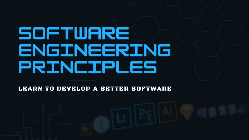 Software Engineering principles lionguest studios