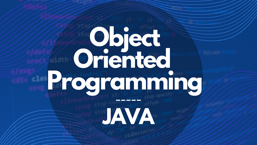 Object Oriented Programming concepts in java lionguest studios