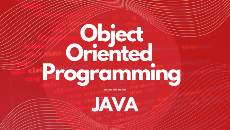 Object Oriented Programming paradigms polymorphism, inheritance, encapsulation, abstraction in java blog post lionguest studios website'