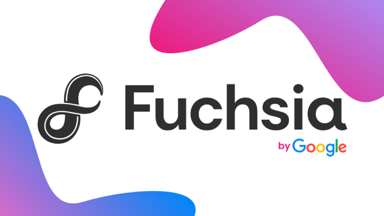 googles new Fuchsia OS download and build using source code lionguest studios sahil bhosale